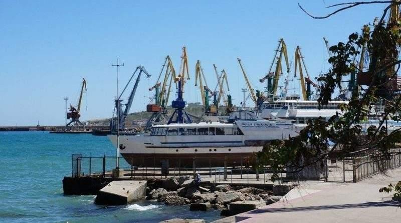 Туреччина закрила свої порти для суден із окупованого Криму (документ)