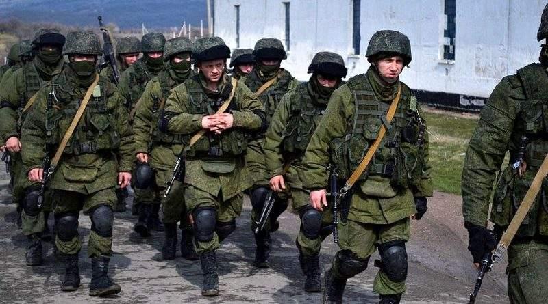 Скеровано до суду обвинувальні акти стосовно високопосадовців ЗС Російської Федерації
