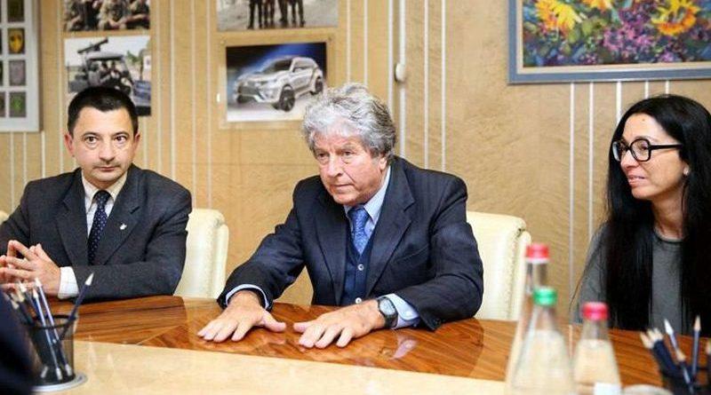 МВС готове до плідної співпраці зі слідством у справі військовослужбовця Віталія Марківа (фото)