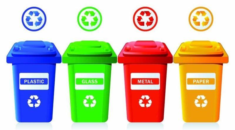Жодне місто в Україні зараз не готове сортувати сміття