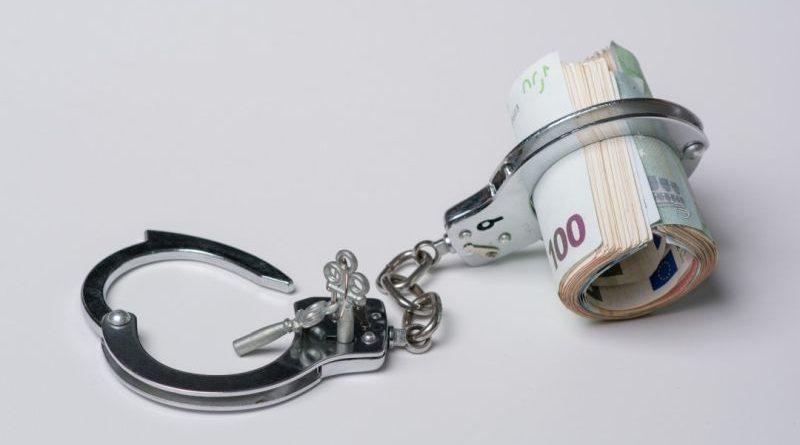 НБУ за 9 місяців 2017 року направив правоохоронцям інформацію про підозрілі операції клієнтів 36 банків