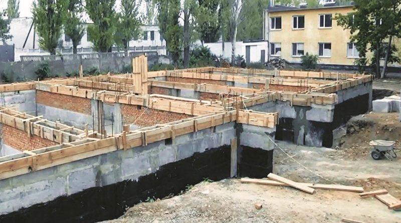 Для морських піхотинців поблизу Одеси будують сучасне військове містечко