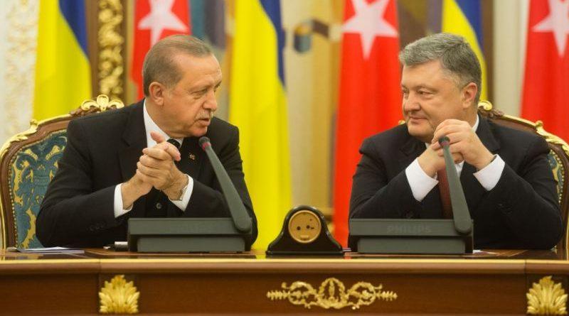 Україна і Туреччина координуватимуть дії у захисті прав і свобод громадян України в Криму