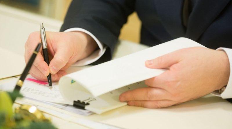 Президент затвердив ратифікацію міжурядових документів про співпрацю України з Хорватією, Латвією та Туреччиною