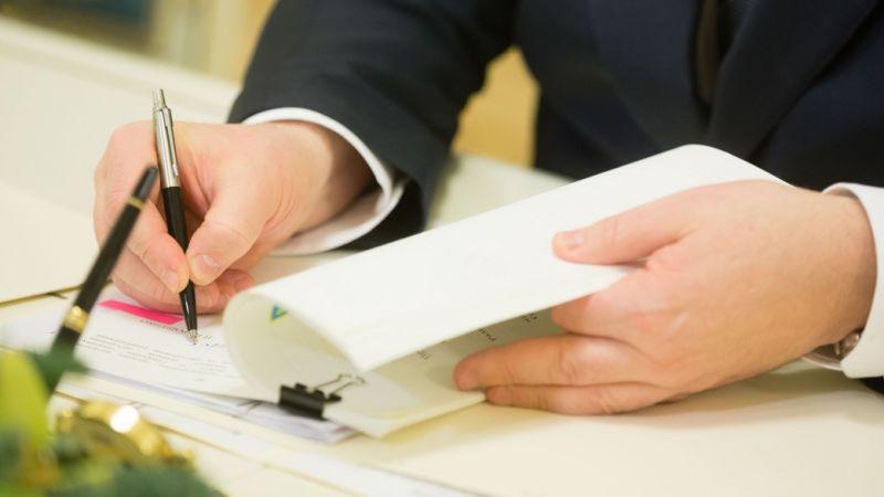 Президент підписав Закон щодо спрощення ведення бізнесу та залучення інвестицій емітентами цінних паперів