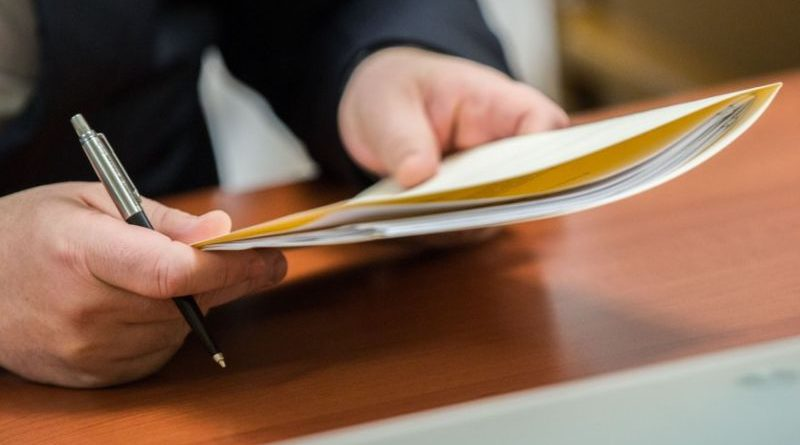 Глава держави підписав Закон, що сприятиме підвищенню якості фінансової звітності в Україні