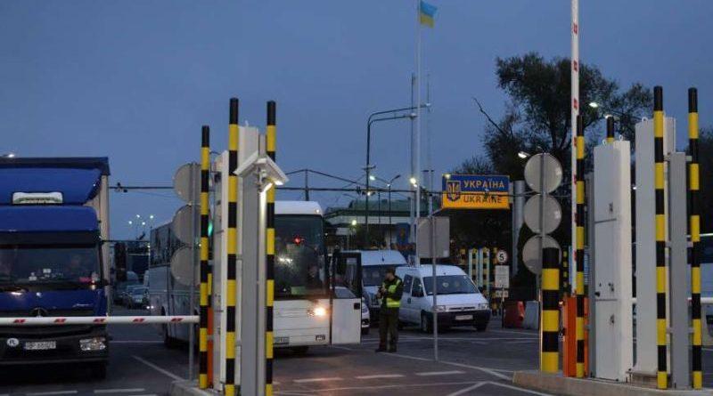 Україна і Польща погодили відкриття ще чотирьох нових контрольно-пропускних пунктів на спільному кордоні (фото)
