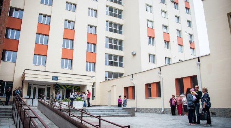 Цього року на Полтавщині введено в експлуатацію 963 об'єкти будівництва