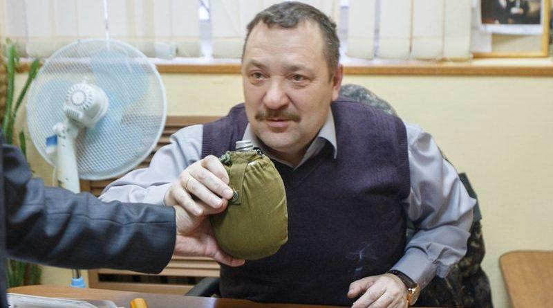 """Головна військова прокуратура розшукує осіб, які незаконно утримувались у підрозділі так званого """"МГБ ЛНР"""""""