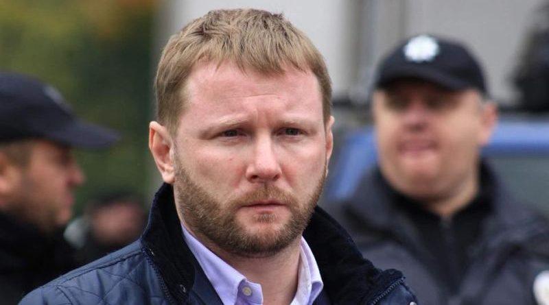«Правоохоронці не будуть вживати ніяких заходів, якщо учасники акції не проявлятимуть агресію» - Артем Шевченко