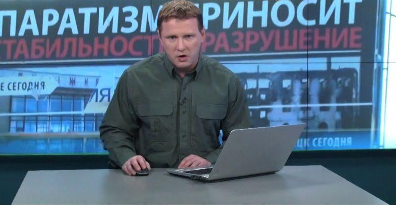 У МВС є докази причетності Російської Федерації до провокацій на території України (відео)
