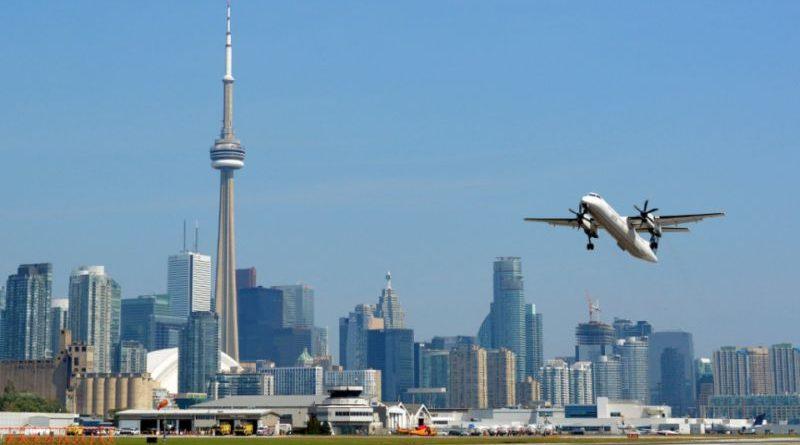 Київ і Торонто влітку 2018 року відкриють пряме авіасполучення