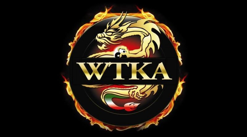 Солдат ЗС України Олександр Ястребов – Чемпіон світу з кікбоксінгу WTKA у стилі лоу-кік
