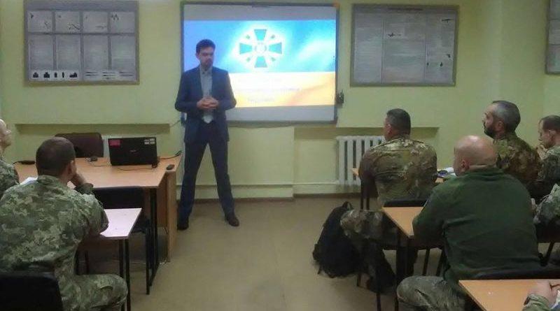 МІП проводить тренінги для спецслужб з протидії ворожій пропаганді