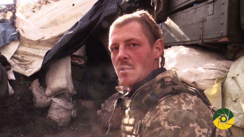 «Я – захисник, тому що…» – привітання з передової від захисників України (відео)