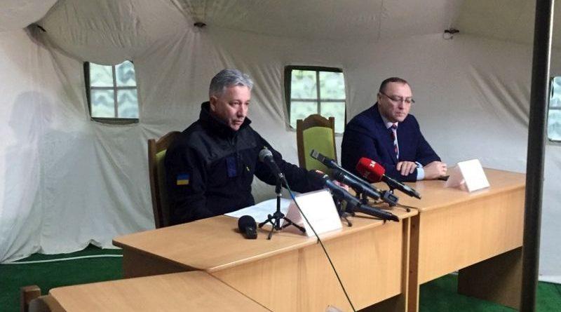 Завершене очищення території Калинівки та прилеглих населених пунктів від боєприпасів (фото)