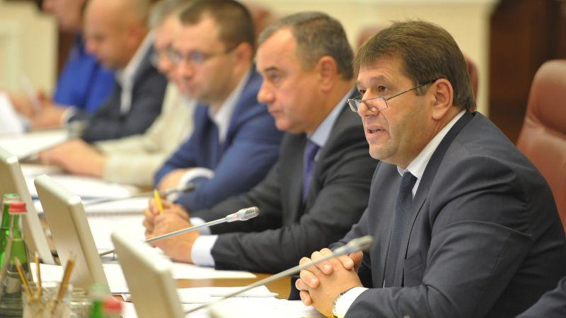 Уряд проти перекладення заборгованості оптового енергоринку у 29 млрд грн на бюджет