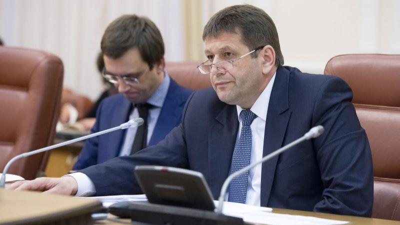 Ціль Уряду – перетворити Україну з імпортера на експортера природного газу