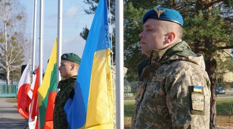 У Республіці Польща завершилося міжнародне військове навчання «Кленова арка-2017» (фото)