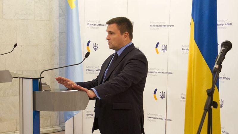 Внесення жорсткого проекту Резолюції ГА ООН та запуск кампанії #CrimeaIsBleeding