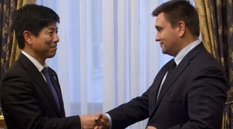 Японія спростить візові вимоги для громадян України