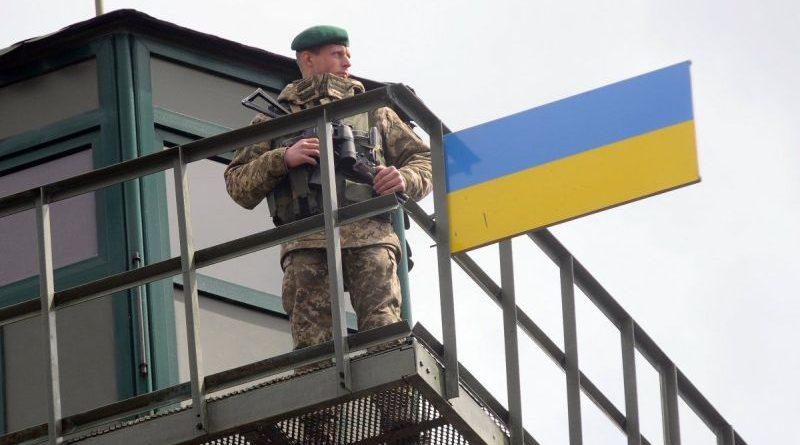 Прикордонники посилили контроль у пунктах пропуску на державному кордоні