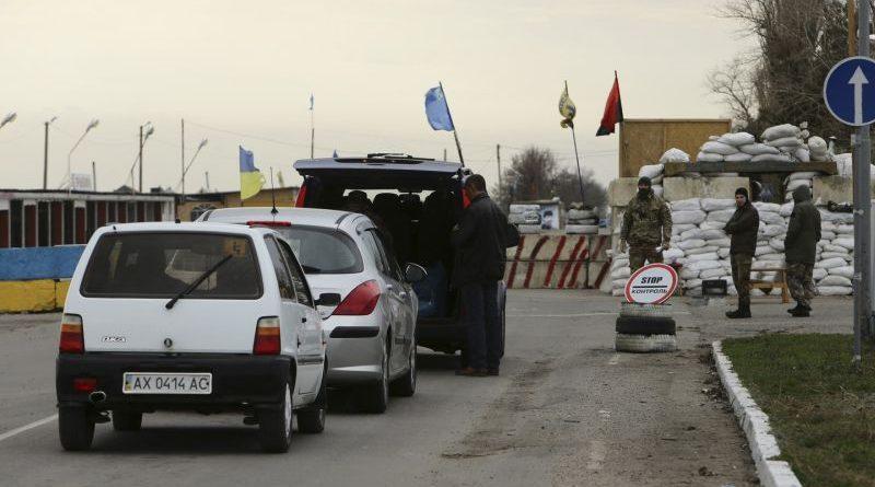 Держприкордонслужба посилила заходи безпеки через загострення ситуації на тимчасово окупованій території