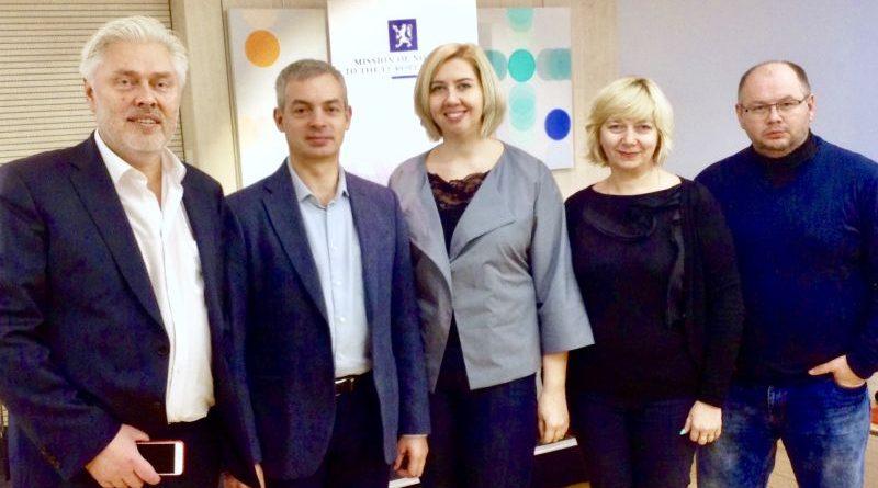Європейські країни можуть повчитися в України протистоянню інформаційній агресії