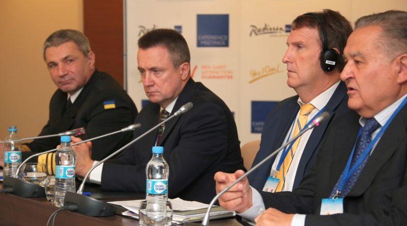 У Києві відбулася міжнародна конференція з Морської безпеки (фото)