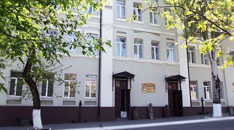 Справу щодо передачі картин з музею Маріуполя до Криму скеровано до суду