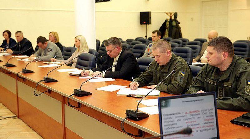 У МВС обговорили стратегічне планування з експертами НАТО (фото)