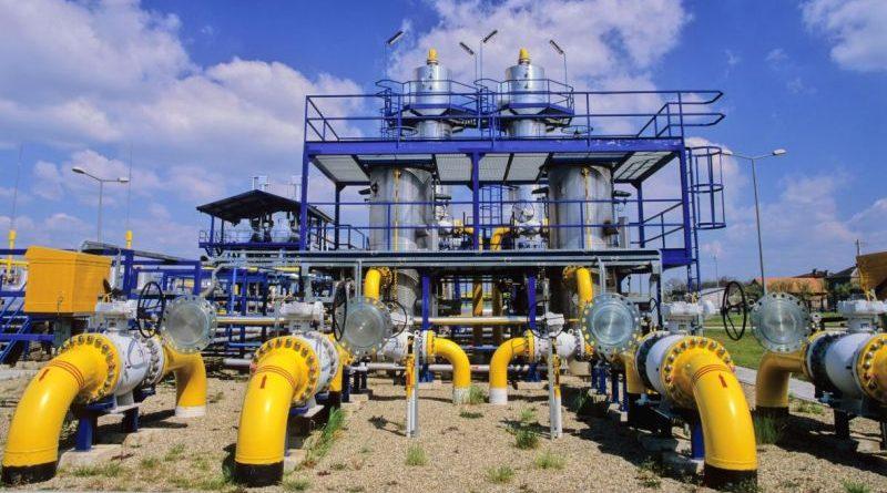 Україна вперше увійшла в двадцятку кращих газових хабів Європи