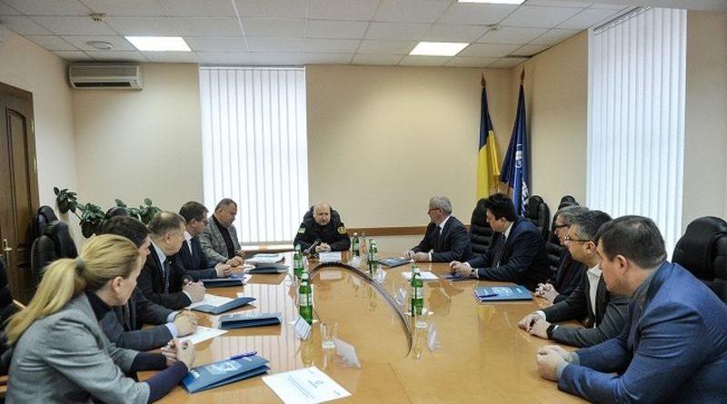 Україна тепер має унікальну технологічну лінію з виробництва ракетних корпусів (фото)