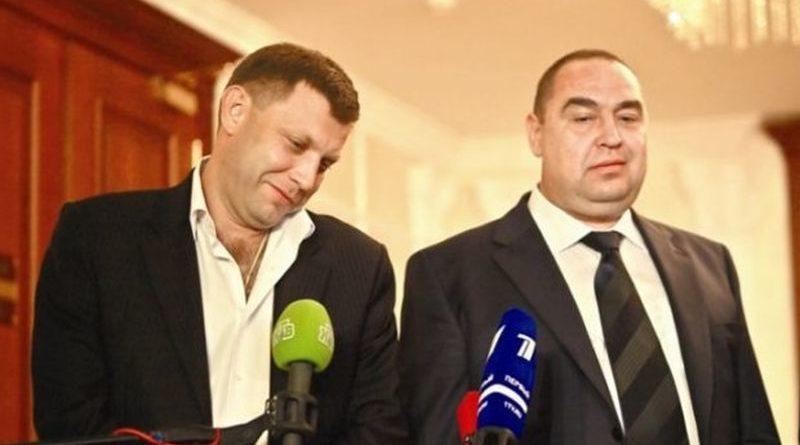 Mason Lemberg: Події в Луганську цікавіші, ніж видаються на перший погляд
