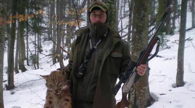 Держлісагентство ініціювало службове розслідування щодо вбивства червонокнижних тварин працівником лісництва