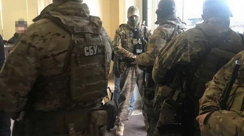 СБУ викрила колишнього депутата Одеської міськради та забудовника на фінансуванні тероризму