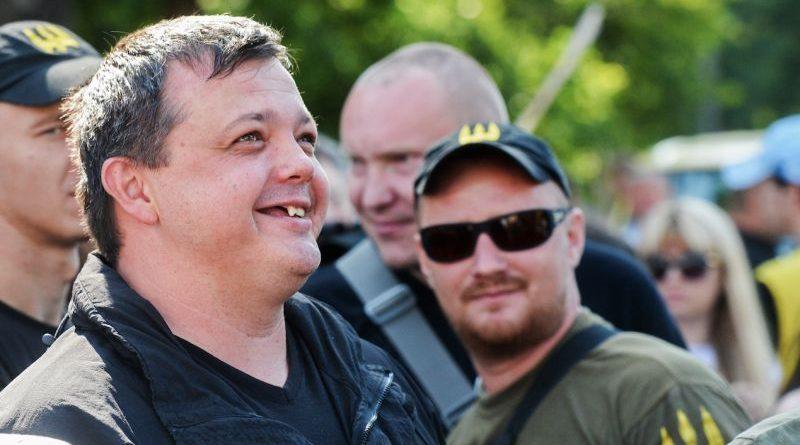 Викрадений охоронцями Семенченка доброволець батальйону «Донбас» розповів про тортури у полоні (відео)