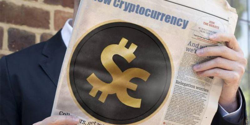 ГПУ повідомлено про підозру особам, які заволоділи коштами інвесторів під виглядом впровадження криптовалюти
