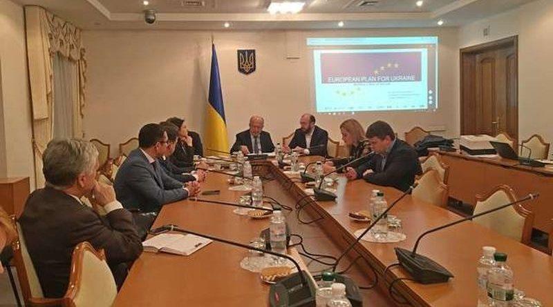 Україна з діючими зараз інституціями не здатна ефективно використати навіть наявні в рамках проектів ЄС кошти