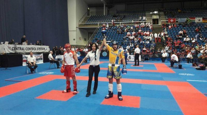 У збірної України 21 нагорода на чемпіонаті світу з кікбоксингу WAKO