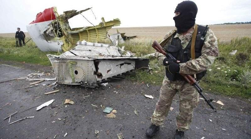 Президент продовжив дію Угоди між Україною та Нідерландами про Місію захисту розслідування катастрофи рейсу МН17