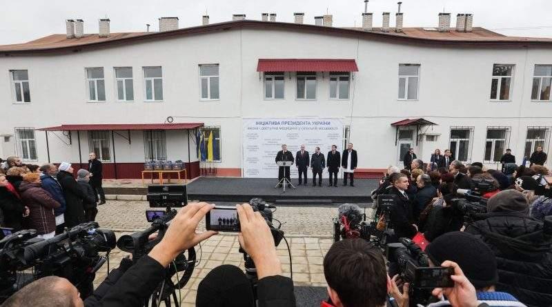 Президент перебуває з робочою поїздкою на Одещині (фото, відео)