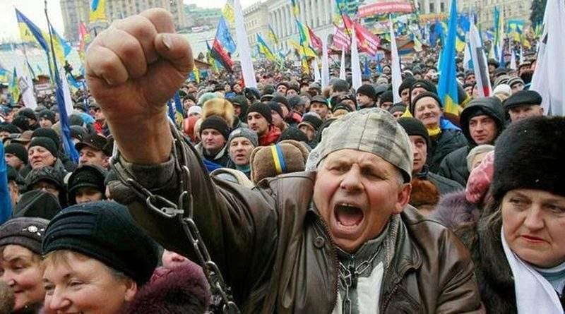 «Приречені на демократію» - В.П. Горбулін