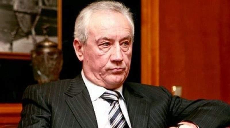 Печерський суд дозволив арешт президента ФК «Карпати» і власника телеканалу ZIK Петра Димінського