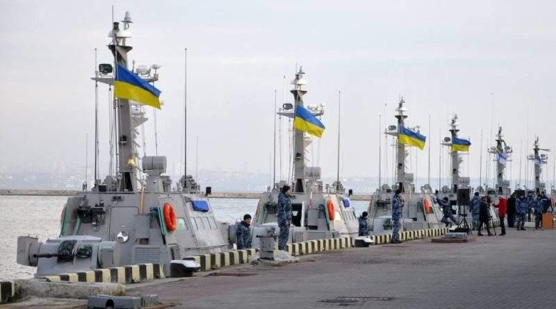 """""""Вишгород"""", """"Кременчук"""", """"Лубни"""", """"Нікополь"""" - новозбудовані катери українських ВМС отримали свої імена (фото)"""