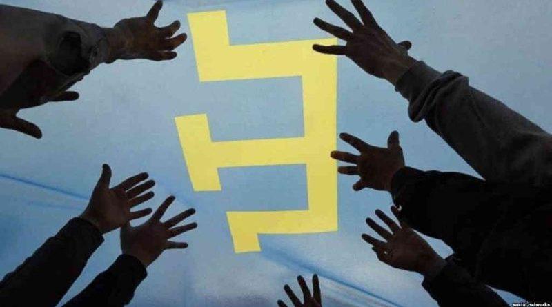 Звернення Президента до співвітчизників з нагоди 100-річчя проведення першого Курултаю кримськотатарського народу