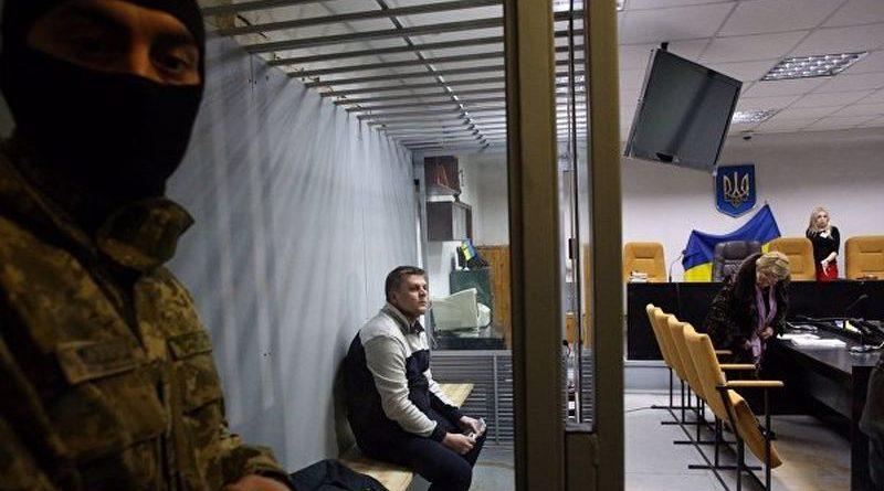 Апеляційний суд залишив екс-депутата Харківської міськради А.Лесика під вартою без права внесення залогу