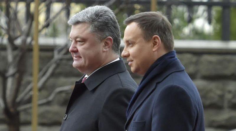 13 грудня у Харкові Президент України проведе зустріч з Президентом Польщі
