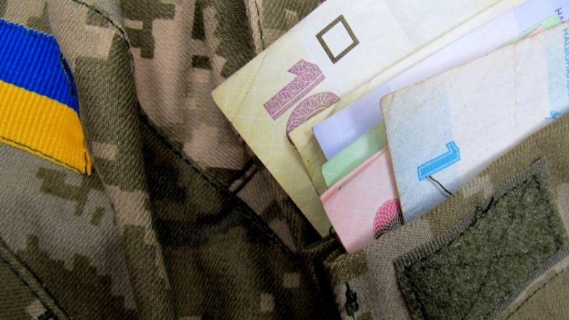 Уряд розробив проект закону про підвищення пенсій військовим і передає документ для подальшого опрацювання в РНБО
