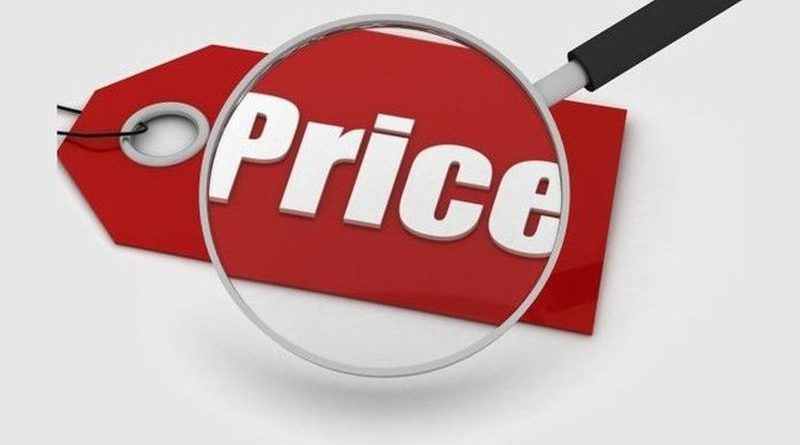 Змінено періодичність планових перевірок у сфері ціноутворення